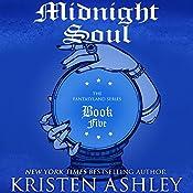 Midnight Soul | Kristen Ashley