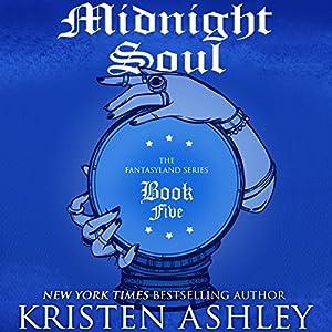 Midnight Soul Audiobook
