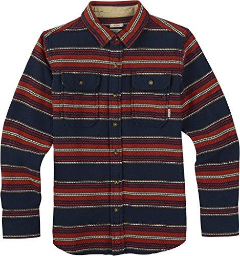 burton-camicia-uomo-brighton-multicolore-dress-blues-kingdom-xl