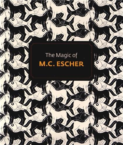 mc escher the graphic work pdf