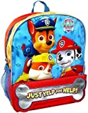 Paw Patrol Just Yelp for Help Backpack