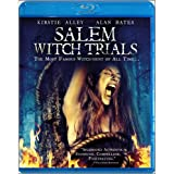 Salem Witch Trials [Blu-ray]