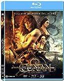 Conan, El Bárbaro (Blu-ray 3D+2D) [Blu-ray]