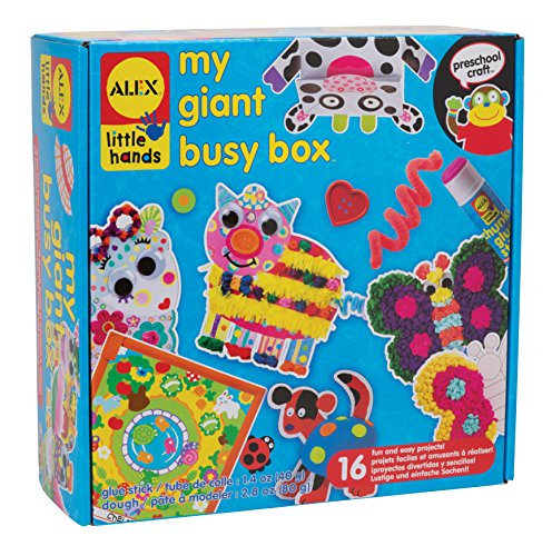 ALEX-Toys-Little-Hands-My-Giant-Busy-Box