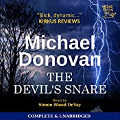 The Devil's Snare: Eddie Flynn, Book 2 | Michael Donovan