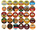 30-count Holiday & Winter Coffee, Tea...