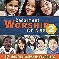 Cedarmont Worship for Kids 2