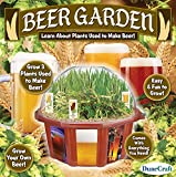 Dunecraft Beer Garden Domed Terrarium by DuneCraft
