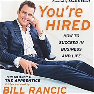 You're Hired Audiobook