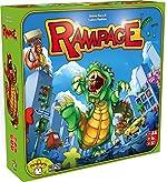 ランペイジ:怪獣征服 (RAMPAGE)