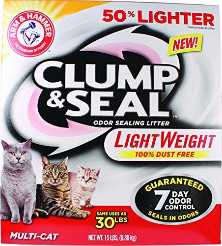 arm-hammer-clump-seal-lightweight-litter-multi-cat-15-lbs