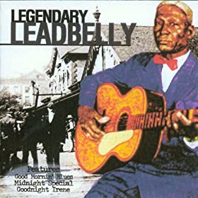 Legendary Leadbelly