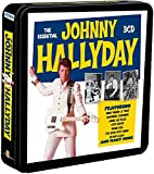 The Essential Johnny Hallyday