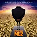 Despicable Me 2 (Original Motion Picture Soundtrack)