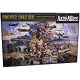Axis and Allies Pacific 1940 2nd Edition