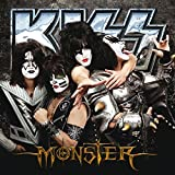 Monster by KISS (2012)
