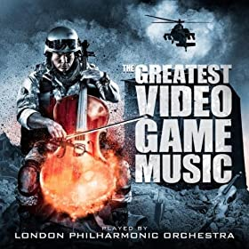 The Greatest Video Game Music - Save: $13.59