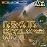 Lego MindStorms Star Wars Droid Developer Kit Software Disc