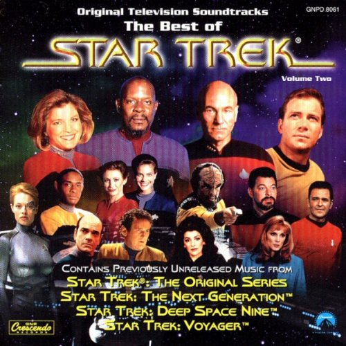 : The Best of Star Trek Volume 2