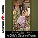 A Child's Garden of Verses Audiobook by Robert Louis Stevenson Narrated by Robin Field