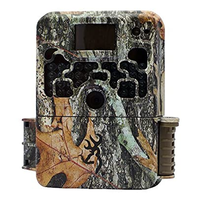 (2) Browning STRIKE FORCE ELITE Sub Micro Trail Camera (10MP) | BTC5HDE by Browning Trail Cameras