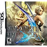 Final Fantasy XII: Revenant Wings - Nintendo DS