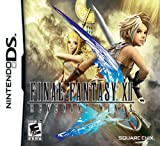 Final Fantasy XII: Revenant Wings (輸入版) - Square Enix(World)