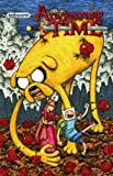 Adventure Time Vol. 3 Original Graphic Novel