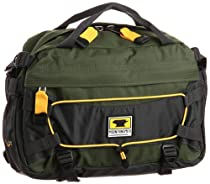 Mountainsmith Lumbar-Recycled Series Tour TLS R Backpack (Pinon Green)