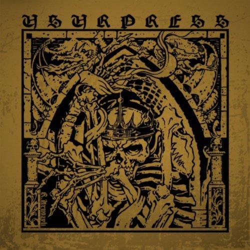 Usurpress / Animalist
