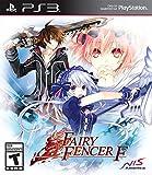 Fairy Fencer F - PlayStation 3