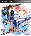 Fairy Fencer F - PlayStation 3