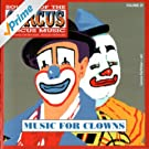 Sounds of the Circus-Circus Marches Volume 25