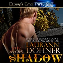 Shadow: New Species, Book 9 (       UNABRIDGED) by Laurann Dohner Narrated by Vanessa Chambers