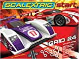 Scalextric Start C1286 Grid 24 1:32 Scale Race Set