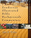 img - for 1 and 2 Kings, 1 and 2 Chronicles, Ezra, Nehemiah, Esther (Zondervan Illustrated Bible Backgrounds Commentary) book / textbook / text book