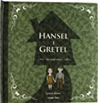 Hansel i Gretel (pop-up): Un llibre m...