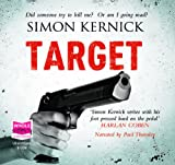 Simon Kernick Target (unabridged audio book)