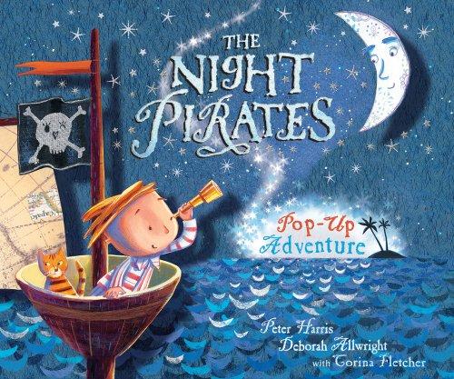 The night pirates pop up adventure