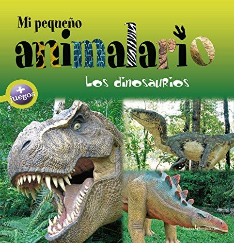 Libros de dinosaurios para niños y adultos | www