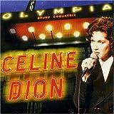 echange, troc Celine Dion - L'Olympia