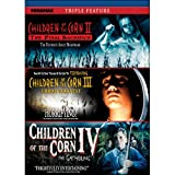Children of the Corn Triple Feature [DVD] [Region 1] [US Import] [NTSC]