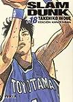 Slam Dunk 18 - Edici�n Kanzenban (Sla...