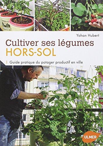 Cultiver ses légumes hors-sol : guide pratique du potager productif en ville