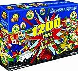 Creative Power 1200 Pcs Blocks