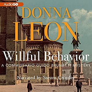 Willful Behavior Audiobook