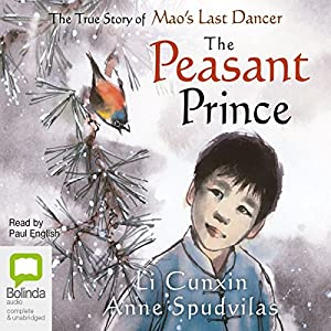 The Peasant Prince Audiobook