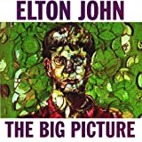 echange, troc Elton John - The Big Picture