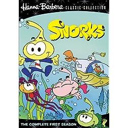 Snorks: Complete Season 1