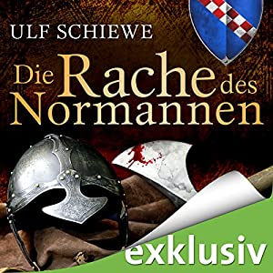 Die Rache des Normannen Audiobook